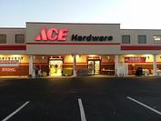 Store Front Ace Hardware Hammonds