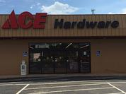 Store Front ACE HARDWARE MIDWAY 3