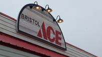 Store Front BRISTOL ACE HARDWARE