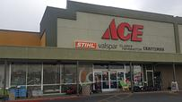 Store Front Ace Hardware Provo