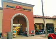 Store Front Crown Ace Carlsbad