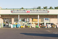 Store Front Weiders Honeoye Falls