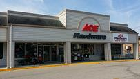 Store Front Ace Hardware of Ashtabula