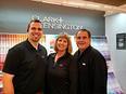 Owner Perry, Barb & Adam Hahn