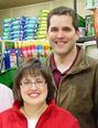 Owner Jennifer & Mike