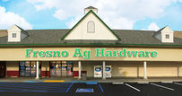 Store Front Fresno Ag Front
