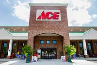 Store Front SP Ace