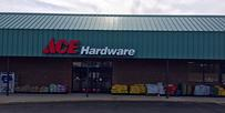 Store Front Brunswick Ace Hardware