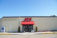 Store Front Hometown Ace Hardware