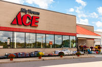 Store Front MyTown Ace Hardware