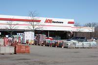 Store Front McHenry Ace Hardware