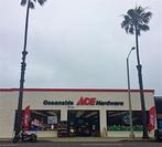 Store Front Oceanside Ace Hardware