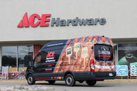 Store Front Ace Hardware of Clarkston