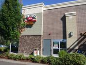 Store Front Hero Ace Hardware - Albany