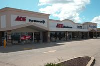 Store Front Exterior Picture