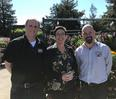 Owner Jeff & Michelle Leopold and Troy Welch