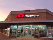 Store Front McCook Ace Hardware