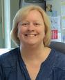 Manager Mary Oldenburg