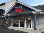 Store Front Leeway Ace Hardware