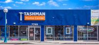 Store Front Tashman Store Front
