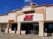 Store Front Lake Conroe Ace