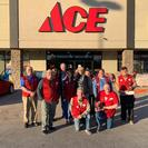 Store Front McFarland Ace Hardware