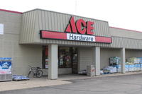 Store Front TNT Ace Hardware