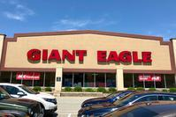 Store Front Ace Hardware at Giant Eagle