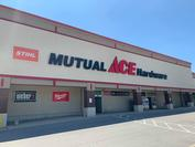Store Front MUTUAL ACE