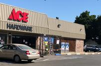 Store Front Antioch Ace Exterior
