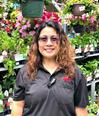 Manager Stella Santiago