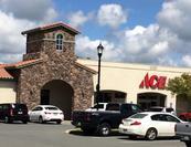 Store Front Oakley Ace - Oakley Plaza