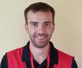 Manager Ryan Holmbo