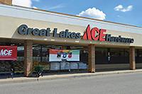 Store Front Lansing