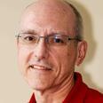 Store Manager John Merritt