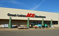 Store Front Battle Creek