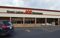 Store Front Auburn Hills