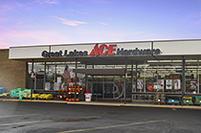 Store Front Farmington Hills