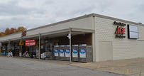 Store Front Clawson