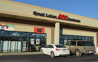 Store Front Great Lakes Ace Hardware
