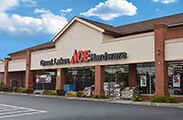 Store Front Allen Park