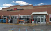 Store Front Warren, 9 Mile & Ryan