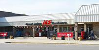 Store Front Westland on Merriman