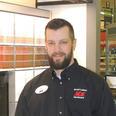 Manager Cody Brigham