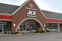Store Front Lake Orion